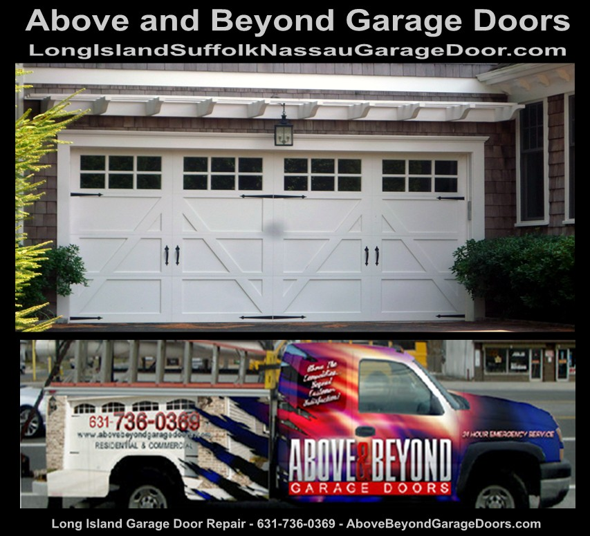 custom_garage_doors-garage_door_repair_long_island_ny-29* 88 * Above and Beyond Garage Door | Custom Garage Doors | Sayville-West hampton