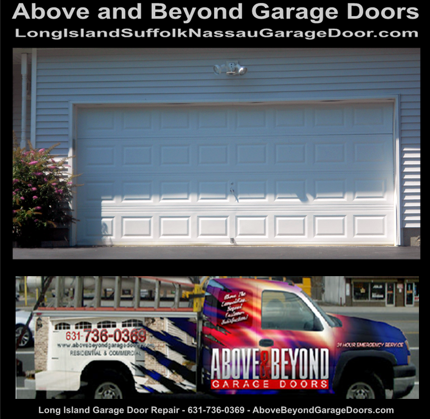 clopay_garage_doors-garage_door_repair_suffolk_county-10* 88 * Above and Beyond Garage Door | Clopay Garage Doors | Holtsville-Huntington