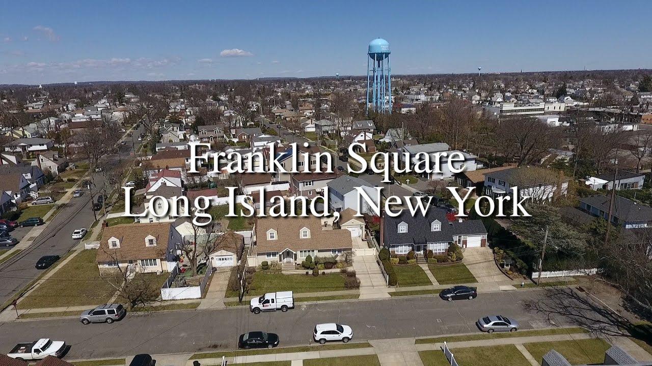 Franklin Square Garage Doors Repair