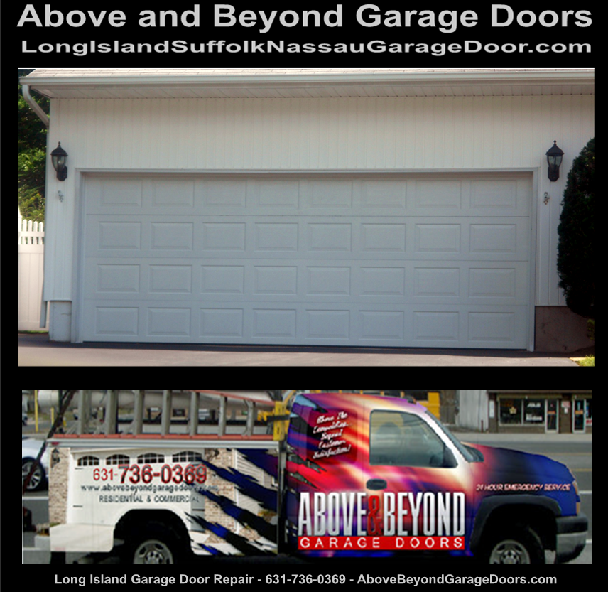 Commercial Garage Door Long Island NY * Above and Beyond Garage Door | Wayne Dalton Garage Doors Long Island NY