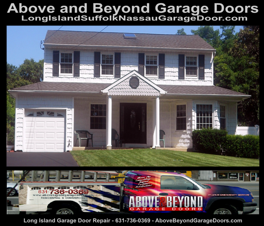 residential_garage_doors-garage_door_repair_nassau_county-23* 88 * Above and Beyond Garage Door | Residential Garage Doors | Coram-Smithtown