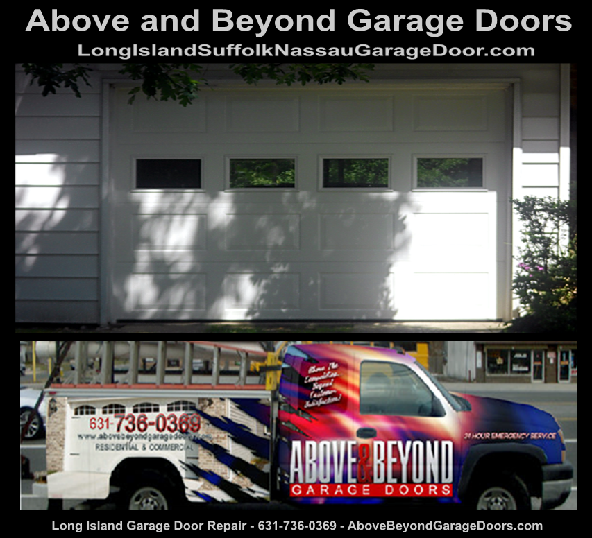 overhead_garage_doors-garage_door_repair_long_island_ny-17* 88 * Above and Beyond Garage Door | Overhead Garage Doors | Hampton bays-Oyster bay
