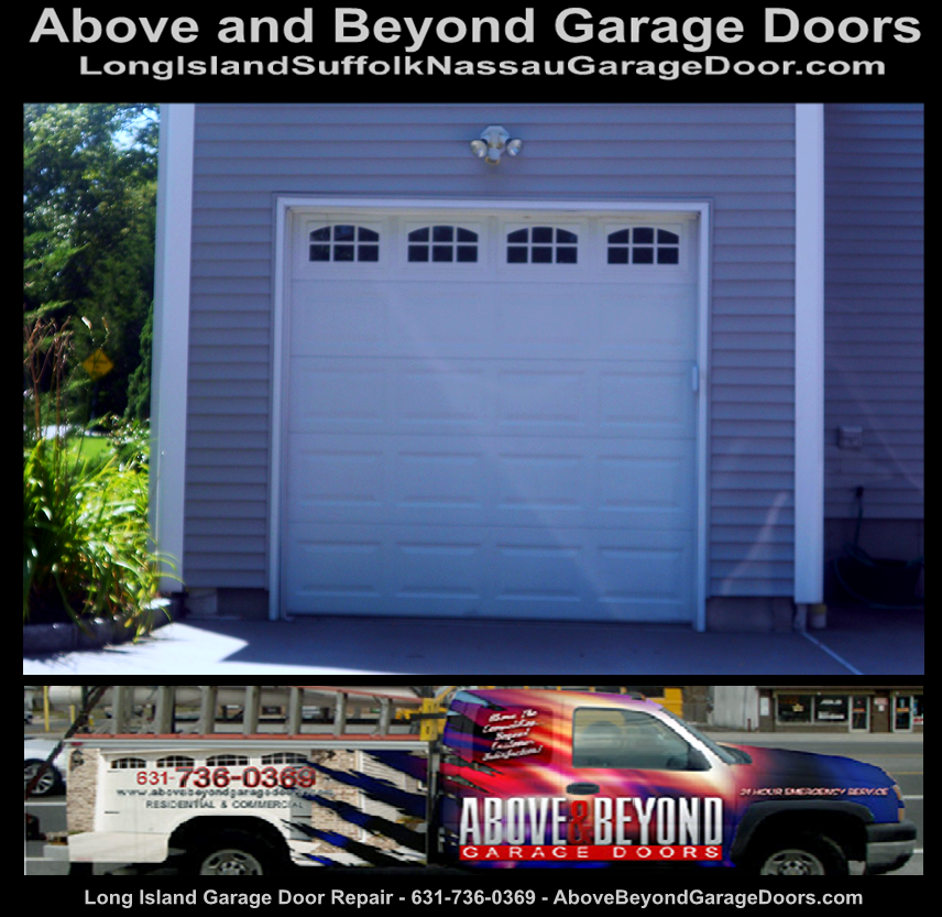 overhead_door-garage_door_repair_suffolk_county-6* 88 * Above and Beyond Garage Door | Overhead Door-Smithtown-Hampton bays